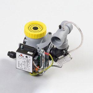Pľuvadlový ventil