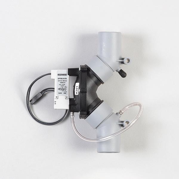 Pozičný ventil