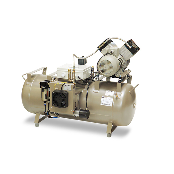 Dentálny kompresor DK50 2V/110