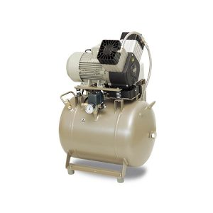 Dentálny kompresor DK50 2V/50