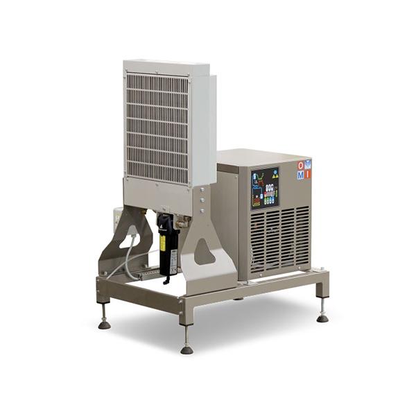 Dentálny kompresor DK50 3X4VR/M