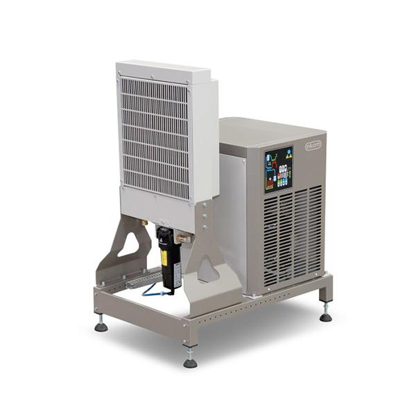 Dentálny kompresor DK50 4X4VRT/M