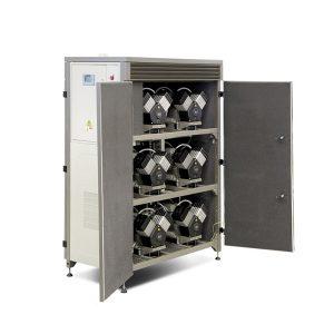 Dentálny kompresor DK50 6X4VRT/M