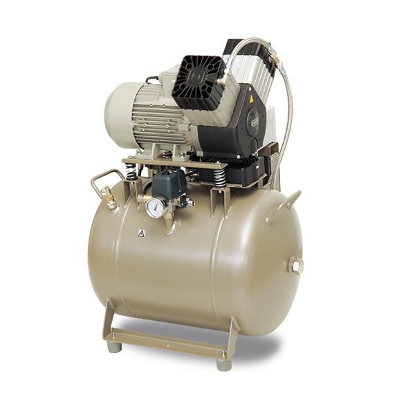 Priemyselný kompresor DK50 2V/50