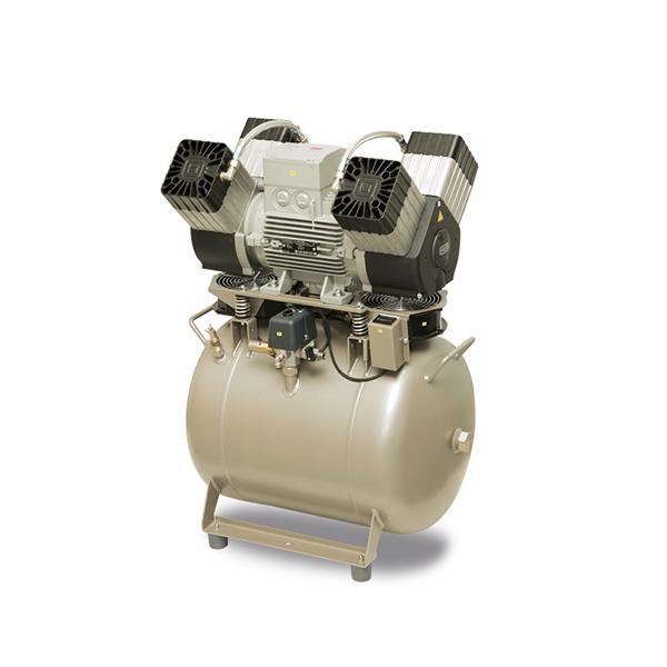 Priemyselný kompresor DK50 4VR/50