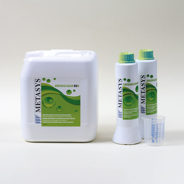 Green&Clean RD N