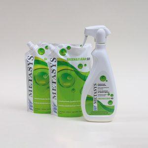 Green&Clean SD